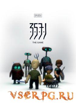 Постер игры 3571 The Game