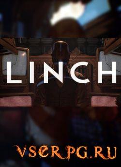 Постер игры LINCH (2018)