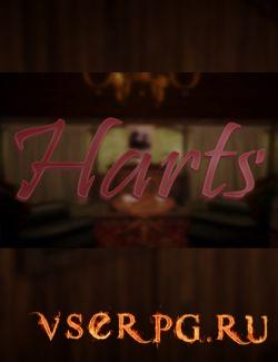 Постер игры Harts (2018)