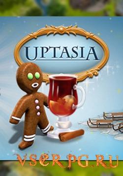 Постер игры Uptasia