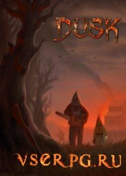 Постер игры DUSK (2018)