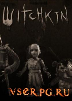 Постер игры Witchkin