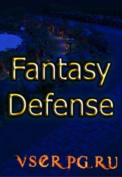 Постер игры Fantasy Defense