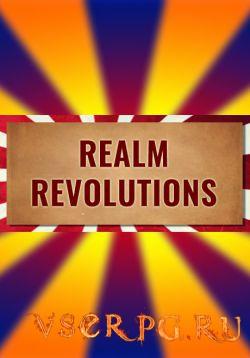 Постер игры Realm Revolutions
