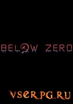 Постер Below Zero