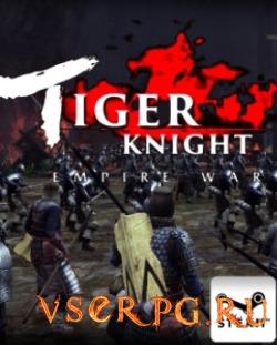 Постер Tiger Knight (2018)