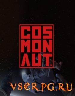 Постер COSMONAUT