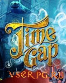 Постер игры Time Gap