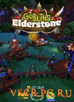 Постер Goblins of Elderstone