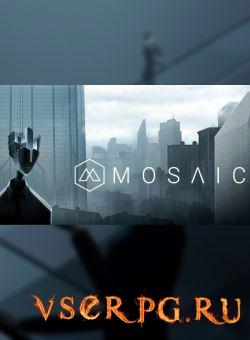 Постер игры Mosaic