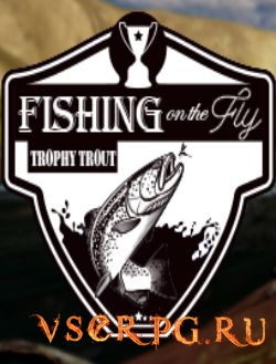 Постер игры Fishing on the Fly