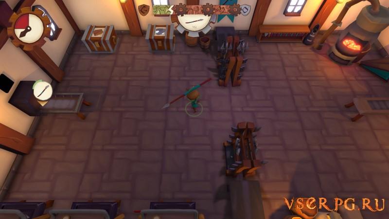 Goblin Gearshop screen 3