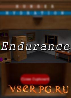 Постер игры Endurance