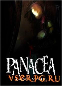 Постер игры Panacea Last Will