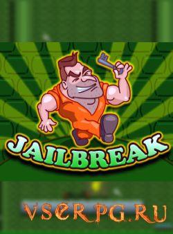 Постер игры JAILBREAK (2018)