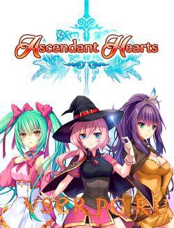 Постер игры Ascendant Hearts