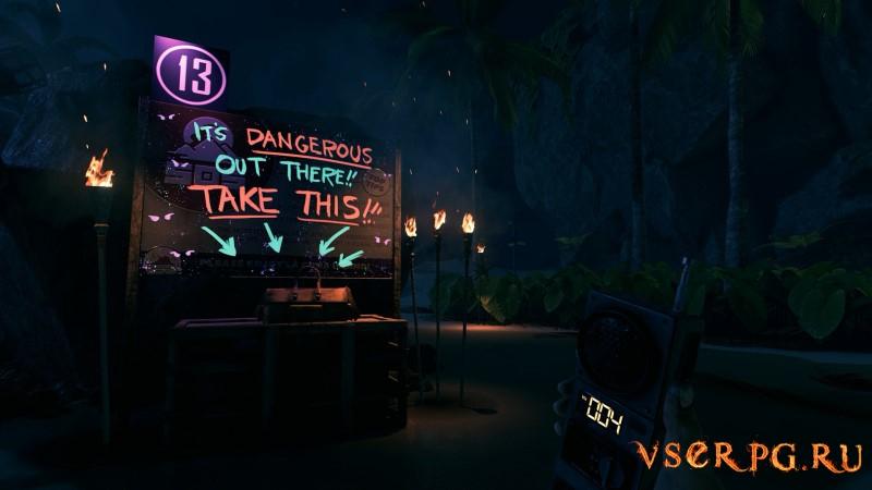 SOS: Игра (2018) screen 3