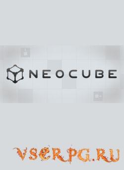 Постер игры Neocube