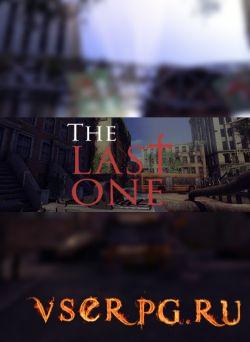 Постер игры The Last One (2018)