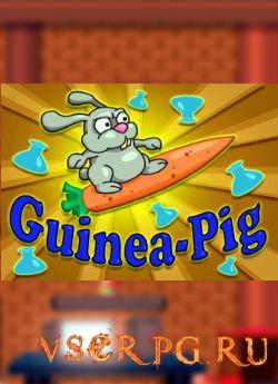 Постер игры Guinea-Pig