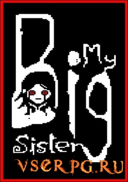 Постер игры My Big Sister