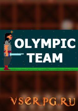 Постер Olympic Team
