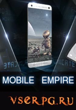Постер игры Mobile Empire