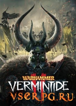 Постер игры Warhammer Vermintide 2