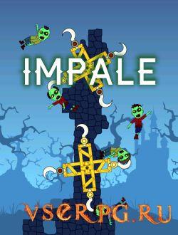 Постер игры Impale