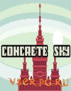 Постер Concrete Sky