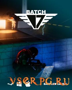 Постер игры Batch 17