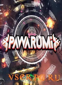 Постер игры Pawarumi
