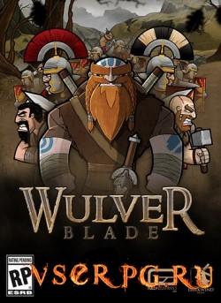 Постер игры Wulverblade