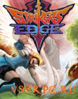 Постер игры Strikes Edge