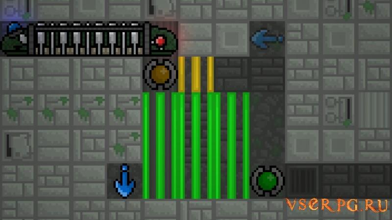 Dual Snake screen 3
