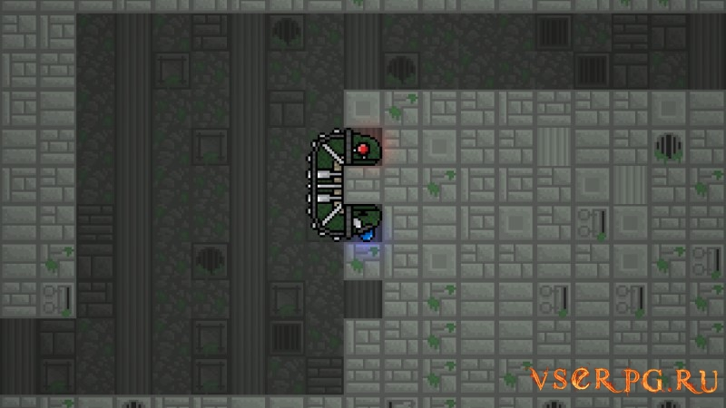 Dual Snake screen 1
