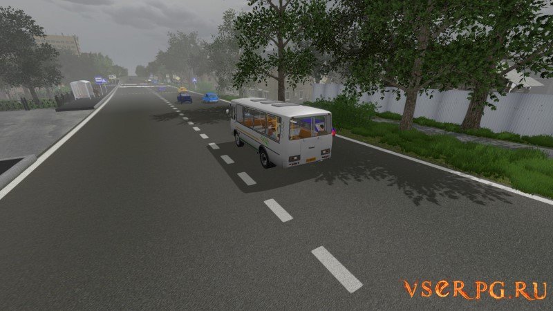 Bus Driver Simulator 2018 screen 2
