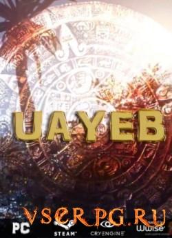 Постер игры UAYEB