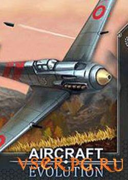 Постер игры Aircraft Evolution