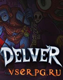 Постер игры Delver
