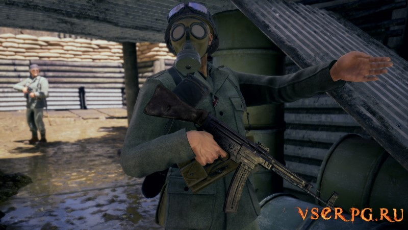 BATTALION 1944 screen 3