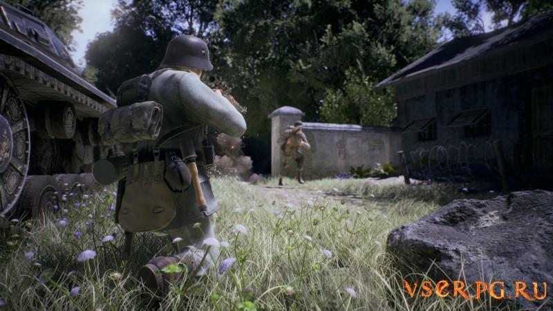 BATTALION 1944 screen 2