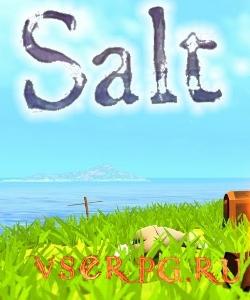 Постер игры Salt (2018)