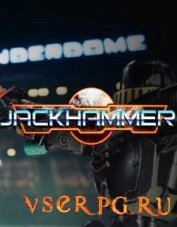 Постер JackHammer