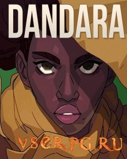 Постер игры Dandara