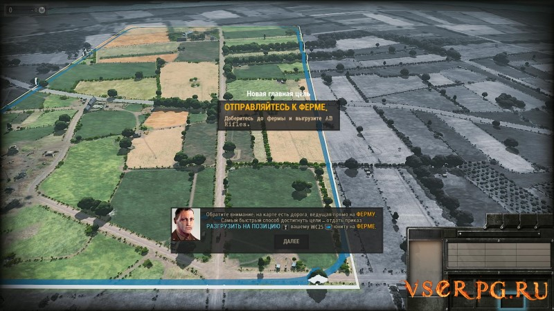 Steel Division Normandy 44 Back to Hell screen 2