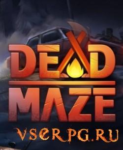 Постер игры Dead Maze