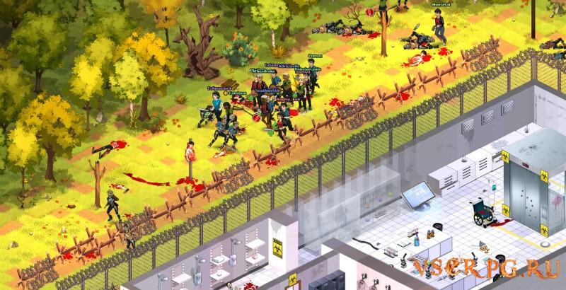 Dead Maze screen 3