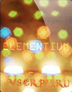 Постер игры Elementium