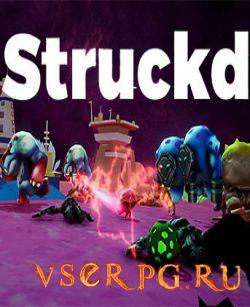 Постер Struckd 3D Game Creator